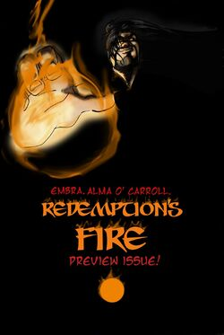 Redemption's Fire