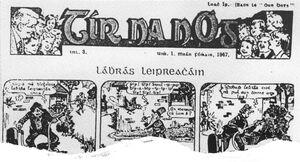 1947 Tir-na-nog