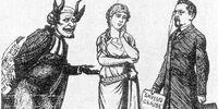 United Ireland/Cartoons 1883