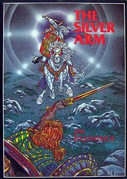 Fitzpatrick silver arm 7973