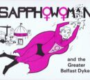Sapphowoman and the Greater Belfast Dykes