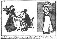 Yeats ladydetective1897