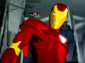 Iron armored download man 3 season episode adventures 1