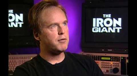 The Iron Giant - Deleted Scenes