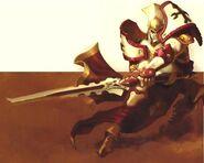 Cavaleiro Exemplar
