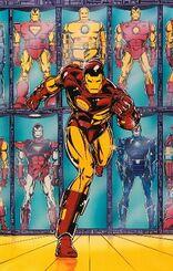 Iron Man 002