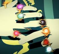 The Makluan Rings