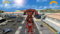 Iron Man 3 Official Android game full APK + SD DATA for free direct link12
