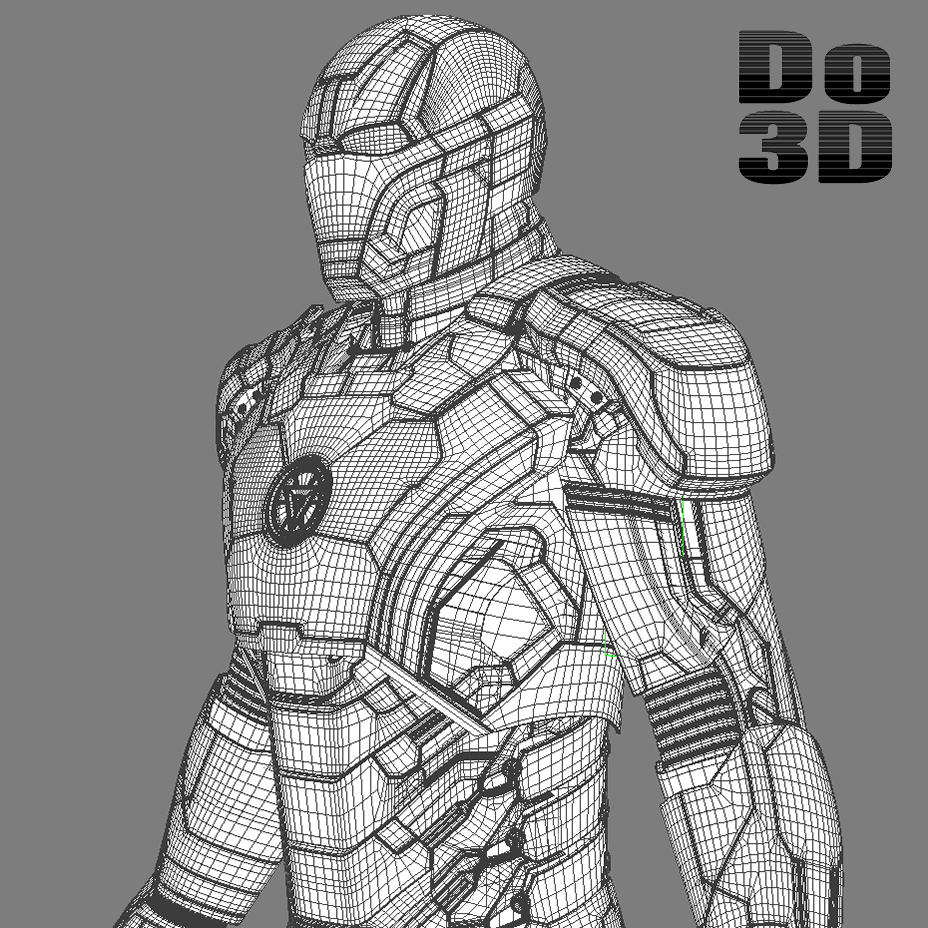 image iron man 3 suits mark 42 tony stark armor mark 17 heartbreaker armor 3d model 3ds fbx obj max 96cecafd 3edc 4167 b061 2ade96dff7acjpg iron man