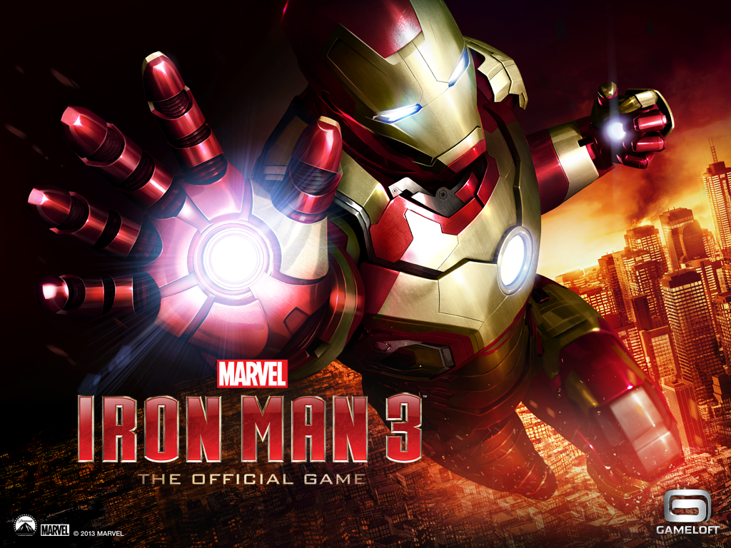 iron man 3 the official game iron man wiki fandom powered by wikia