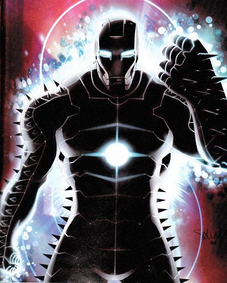 Uru armor iron man wiki fandom powered by wikia