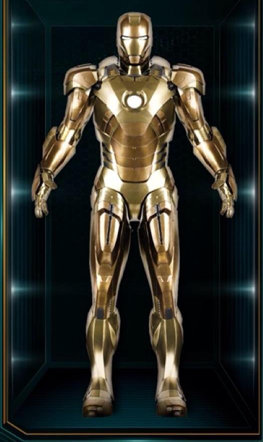 Mark Viii Iron Man Wiki Mark 21 Iron Man Wiki