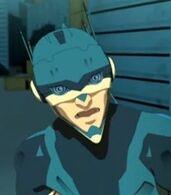 Killer Shrike in Iron Man Armored Adventures