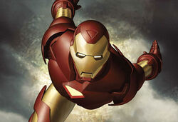 Iron man-123