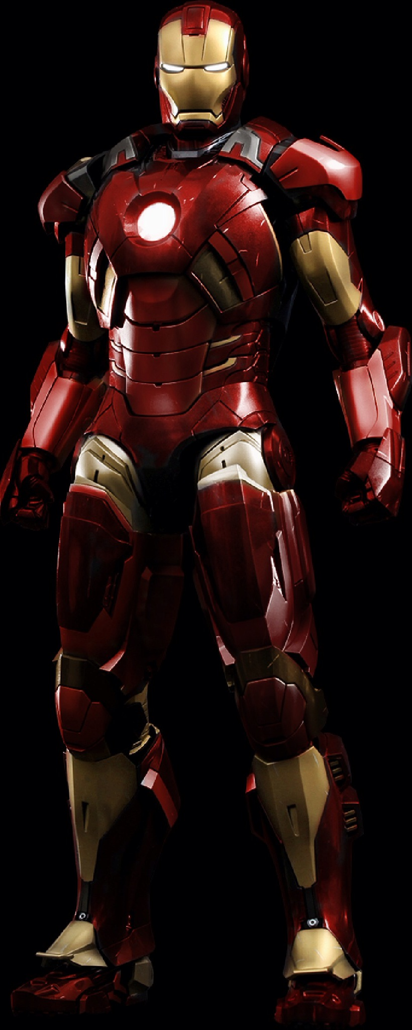 Mark IX | Iron Man Wiki | Fandom powered by Wikia