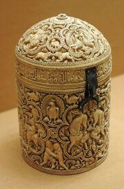 Pyxid Al Mughira OA 4068