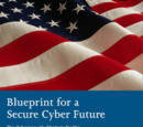 Blueprint for a Secure Cyber Future: The Cybersecurity Strategy for the Homeland Security Enterprise