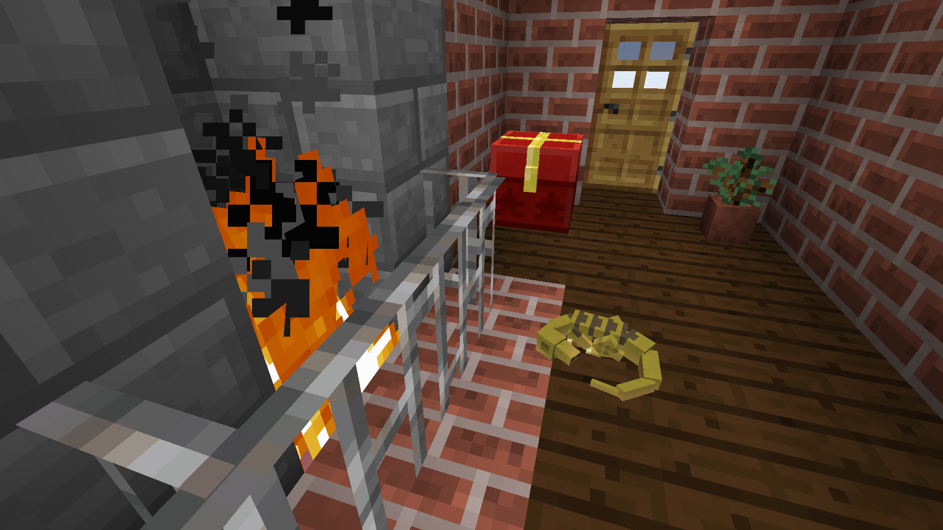 minecraft how to make a dinosaur egg no mods