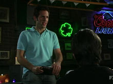 Dennis Reynolds An Erotic Life