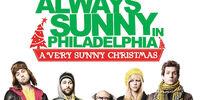 A Very Sunny Christmas DVD