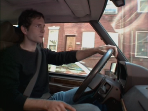 1x4 Dennis driving