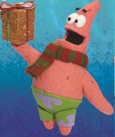 PatrickXmas