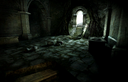 Loading Catacombs day
