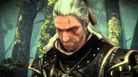 The Witcher 2 - 52 and a half