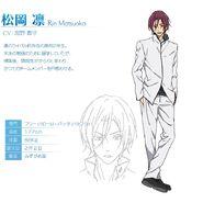Rin profile
