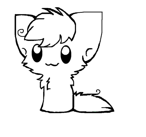 How to Draw Anime Cats images