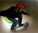Full Pipe Skating
