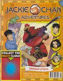 Jackie Chan Adventures Magazine 7
