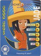 The Chan Clan card 17