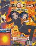 Jackie Chan Adventures Magazine 64