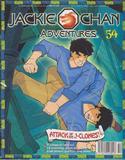 Jackie Chan Adventures Magazine 54