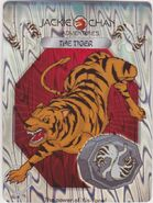 Talismans card 9