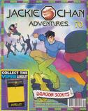 Jackie Chan Adventures Magazine 70