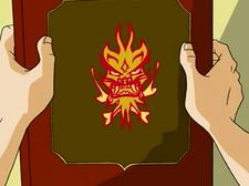Mark of tarakudo jackie chan adventures wiki fandom for Jackie chan adventures jade tattoo