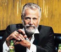 Dosequis interesting