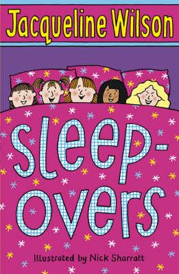 Sleepaway girls book read online