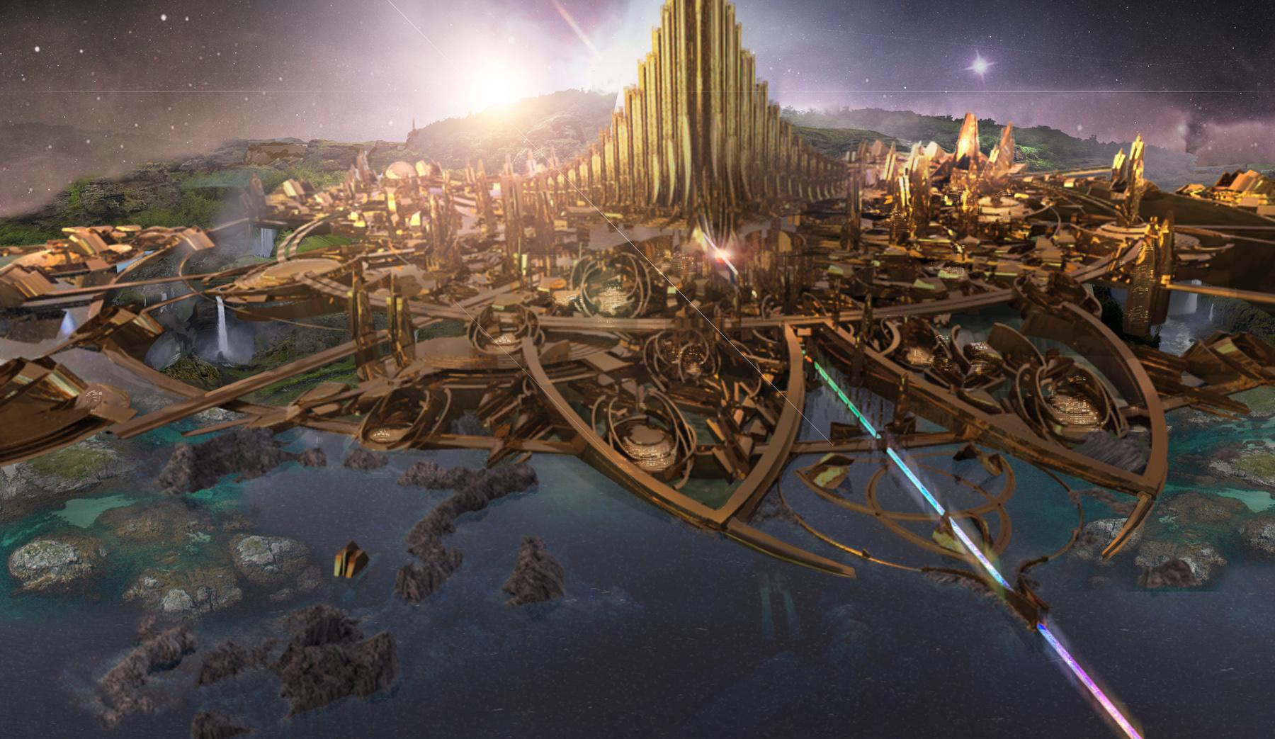 Asgard Jaden 39 S Adventures Wiki Fandom Powered By Wikia