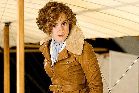 Amelia Earhart Jaden S Adventures Wiki Fandom Powered