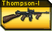 Thompson m1a1-I r icon