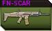 FN-SCAR Uncom