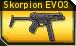 Scorpion R icon