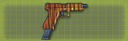Glock 17 p pic