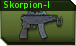 Skorpion-I c icon