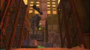 Construction site from Daxter 1