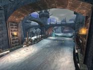 Icebound Citadel 1