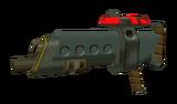 Scatter Gun render